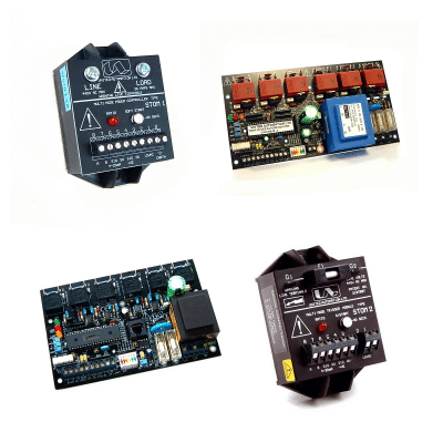carte-commande-contrôle-driver