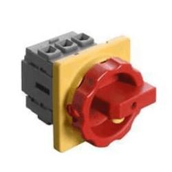 Automatismeinterrupteur-sectionneur