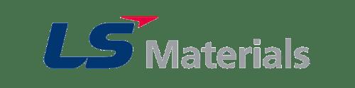 Logo partenaire LS Materials