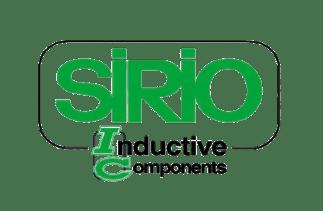 Logo partenaire Sirio inductive components