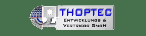 Logo partenaire Thoptec